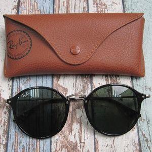 Ray Ban RB 2447 901 Unisex Sunglasses/OLZ449